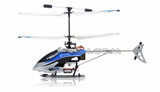 2.4Ghz 4 CH Art-Tech Miniwolf SE Version 2 CoAxial Remote Control Electric Mini RC Helicopter RTF