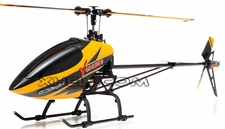 Walkera  HM V400D02 2.4Ghz Flybarless Series RTF Ready to Fly Helicopter w/ Auto Stabilizing Gyro/ Digital Transmitter