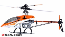 ESky 900 3D 500-class 6CH CCPM Helicopter Kit  (Orange) RC Remote Control Radio
