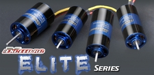 Elite Series (Inrunner 370-400)