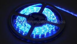HobbyPartz Blue 120 LED Lights
