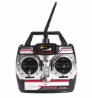 Walkera WK-2401 4 Ch 2.4ghz Remote Control Transmitter