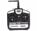 Esky 2.4ghz 4 Channel Transmitter Spread Spectrum Technology