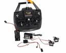 Sale!! 72Mhz Walkera Radio Control 4 Channel FM Transmitter Perfect for Helicopter and Airplane