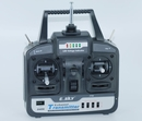 6 Channel Esky Helicopter R/C Transmitter
