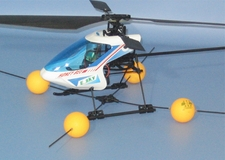 RC Helicopter Training Kit