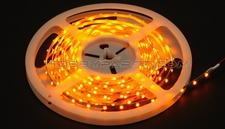 HobbyPartz Yellow 120 LED Lights