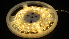 HobbyPartz Warm White 120 LED Lights