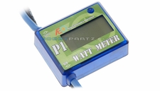 AEO-RC P1 Digital Watt Meter / Electronic Power Measurement