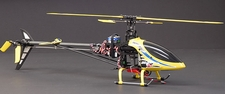Exceed RC G2 Brushless RC Helicopter * Special Edition *