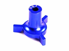 EXI Leveler for size 500  Helicopter (Blue)