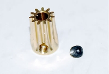 Motor Pinion Gear(11T)
