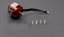 450TH Outrunner Brushless Motor