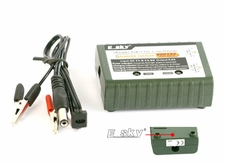 Charger for 2-3cell Li-poly