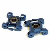 CNC Metal Main Shaft Bearing Mount Set