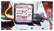 MKS GY-292 Professional Head-Locked Gyro for 450-Class RC Helicopter Gyro_MKS-GY292