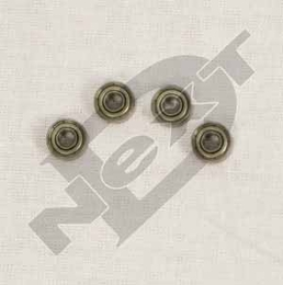 Curtis Youngblood Bearing 4x10x4mm ND-YR-AS013