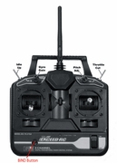 2.4GHz Exceed RC Radio System Driver Download and Support