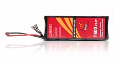 A123 Systems 2300mAh 23.1V 71P Lithium ion LiFePo4 Battery for TRex-600 A123-400070-001
