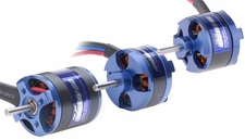 Optima Brushless Motors