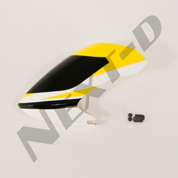 Rave Canopy 450-Yellow ND-YR-AS089