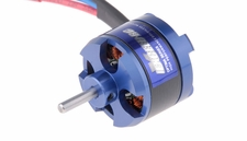 Optima 370 Brushless Motor 2212-1080KV 110W D:28,L:25,shaft:3.17