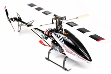 2.4GHz 6-Channel RC Helicopters