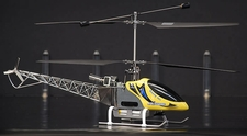 4-Channel RC Helicopters 100% RTF
