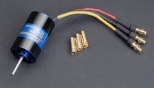 Elite 370 (5400kv) In-Runner Brushless Motor BrushlessMotor_63M02