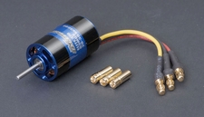 Elite 370 (3600kv) In-Runner Brushless Motor BrushlessMotor_63M03
