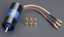 Elite 400 (3700kv) In-Runner Brushless Motor  BrushlessMotor_63M05