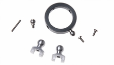 CNC Guide Ring Set 50H01-40