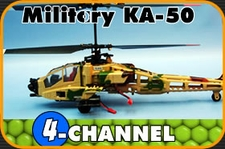 Military KA-50 Super Stable X-Rotation Camo RC Radio Remote Controlled Helicopter * Walkera DragonFly 5 V4 *
