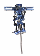 CNC Metal Complete Rotor Head *Designed for ALL 450-Size RC Helicopters 18H-M0099