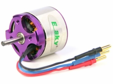 <font color=red>EK5-0006</font> 450 Brushless Motor 62H80-31