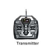 HM-036-Z-43 Walkera DragonFly #36 Transmitter