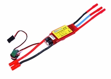 Exceed RC Brushless ESC Speed Control 30A