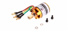 out-runner brushless motor