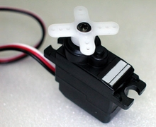 18G Radio Controlled RC Servo