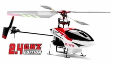 2.4Ghz Micro RC Helicopters