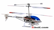 SX28022 T-Series 3 Channel Metal Co-Axial Helicopter