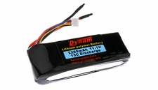 11.1V 2200MAH 15C lipo battery 60P-DY-6006