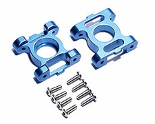 CNC Metal Bearing Mount Set for Align Trex 450