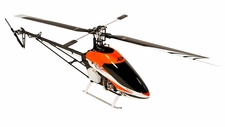 Rave 90 ENV Kit - Flybared - Nitro RC Helicopter