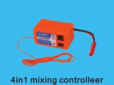 """4in1"" Control Unit 72MHZ EK2-0702A"