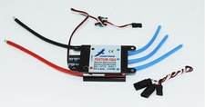 HobbyWing Pentium-100A Brushless Electronic Speed Controller ESC