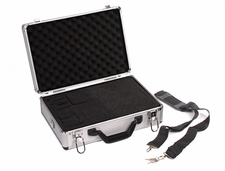 Fly Model Remote Transmitter Aluminum Case