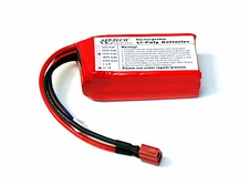 Art-Tech LiPo?Battery for Falcon 3D AT-H3D045