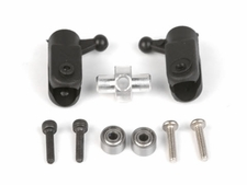 Tail blade clamp set EK1-0537