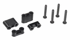 Front servo fixing set EK1-0649